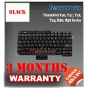 Keyboard Notebook/Netbook/Laptop Original Parts New for IBM ThinkPad T40, T41, T42, T43, R50, R52 Series