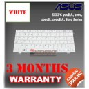 Keyboard Notebook/Netbook/Laptop Original Parts New for Asus EEEPC 900HA, 1000H, S101, 1000HA, 1000 Series