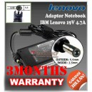 Adaptor IBM Lenovo 19V 4.7A Series (Konektor 5.5 x 2.5mm)