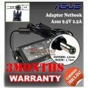 Adaptor ASUS 9.5V 2.5A Series (4.8 x 1.7mm)