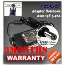 Adaptor ASUS 19V 3.42A Series (Konektor 5.5 x 2.5mm)