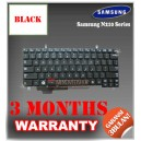 Keyboard Notebook/Netbook/Laptop Original Parts New for Samsung N210 Series