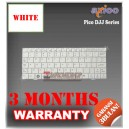 Keyboard Notebook/Netbook/Laptop Original Parts New for Axioo Pico DJJ Series