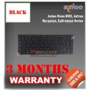 Keyboard Notebook/Netbook/Laptop Original Parts New for Axioo Neon BNE, Advan M4-33232, Z4D-25232 Series