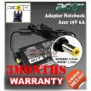 Adaptor Acer 19V 6A Series (5.5 x 2.5mm)