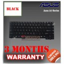 Keyboard Notebook/Netbook/Laptop Original Parts New for Asus A7 Series